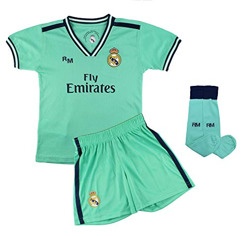 Champion's City Conjunto Complet Infantil Real Madrid