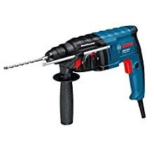 Bosch Professional GBH 2-20 D Corded 110 V Rotary Hammer Drill with SDS Plus