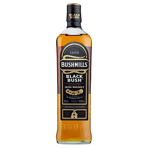 bushmills-black-bush-irish-whiskey-70cl-bottle-case-of-12