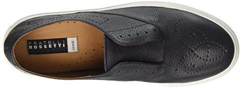 Fratelli Rossetti 45025, Sneaker a Collo Basso Uomo Blu (Marine)