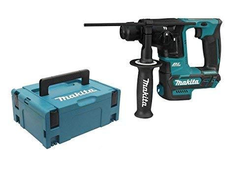 MAKITA tassellatore sds plus brushless a batteria 2 funzioni 10,8v solo corpo HR166DZJ