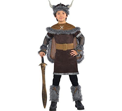 Disfraz-de-guerrero-vikingo-para-nios-y-adolescentes