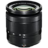 Fujifilm Objectif XC 16-50 mm F3,5-5,6 OIS II Noir