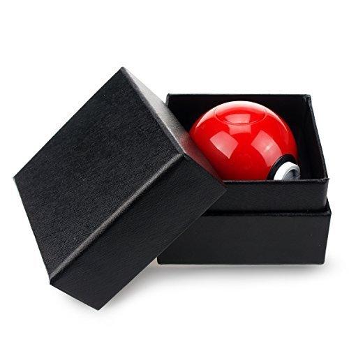 Formax420 Pokemon Grinder Pokeball Spice Mill 3 Piezas 2 pulgadas trituradora
