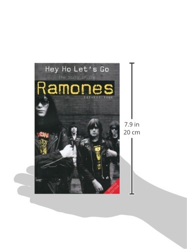 Hey Ho: Let's Go. The Story of the Ramones