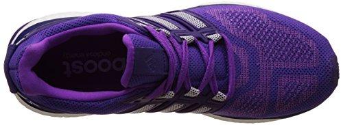 adidas Damen Energy Boost 3 W Laufschuhe Varios colores (Morado (Pursho / Ftwbla / Puruni))