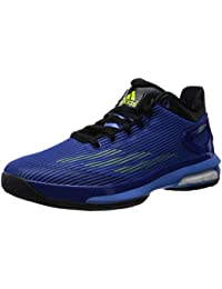 Adidas Crazylight Boost Low blue