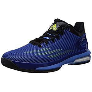 41CL6T6SLHL. SS300  - adidas Crazy Light Boost Low Blue