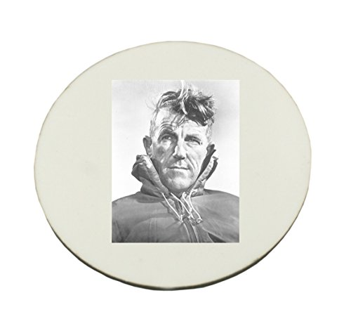 circle-mousepad-with-sir-edmund-hillary-a-new-zealand-mountaineer-explorer-and-philanthropist-on-29-