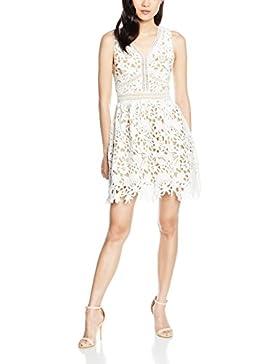 New Look Damen Kleid Premium Lace