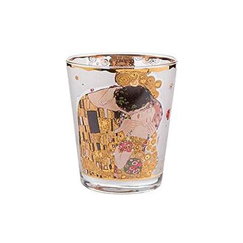 Goebel Le Baiser, Artis Orbis, Art Décoration, Verre, Gustave Klimt, 66900804