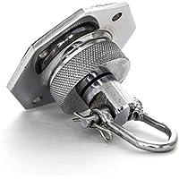 Pro Impact Pro Swivel Premium con EZ Lock