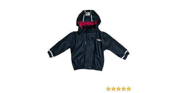Salt /& Pepper Jacket RB Girls Uni Giacca Impermeabile Bambina