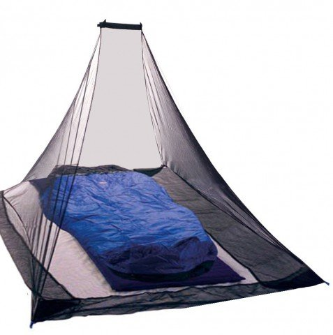 kikar-pyramid-single-compact-outdoor-mosquito-net-black