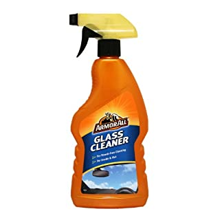 Armor All Glass Cleaner 500 ml