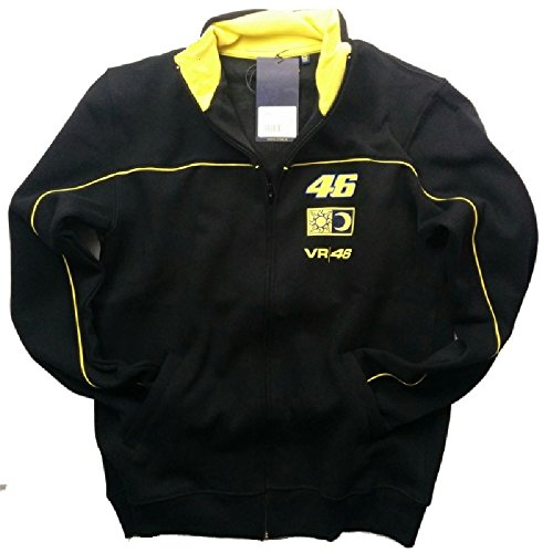valentino-rossi-vr-46-black-yellow-zip-sweatshirt-xl