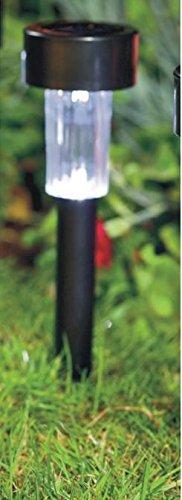 Pro Elec?Superbright LED Lumière solaire de jardin