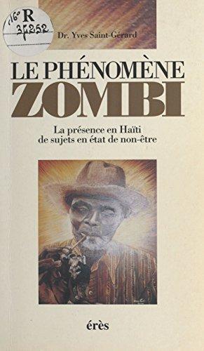 Le Phénomène zombi : la présence en H...