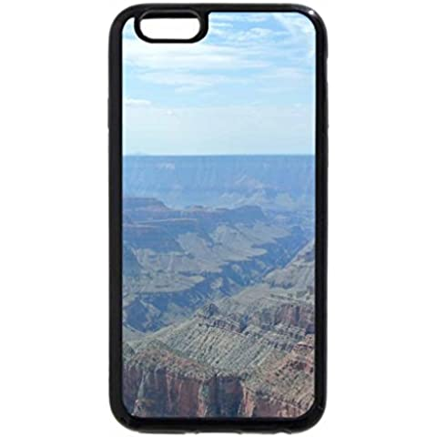 iPhone 6S Plus Case, iPhone 6 Plus Case, Grand Canyon View From Bright Angel Point