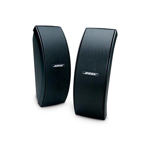 Bose - Enceintes d'extérieur 151 - Noir
