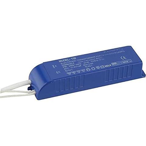 A5 Transformateur électronique pour éclairage basse tension 60W