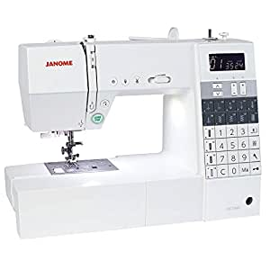 Janome dC 7060 machine à coudre