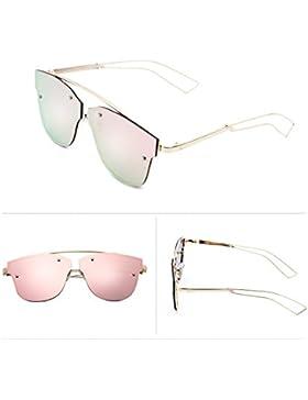 LLZTYJ Gafas De Sol/Viento/Sombrilla/Playa/Al Aire Libre/Cumpleaños/Regalo/Día De San Valentín/Gafas De Sol Sra...
