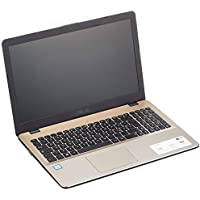 "Asus VivoBook X542UA-GQ266T Notebook, Display da 15.6"", Processore i5-8250U, 1.6 GHz, HDD da 500 GB, 4 GB di RAM, Grigio [Layout Italiano]"