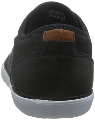Geox U Smart C, Sneakers Basses Homme Noir (Blackc9999)