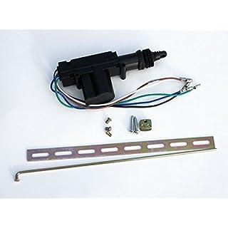 170001101 - Universal Stellmotor fuer Zentralverriegelung 5-polig