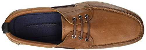 Medium Herren 10197206 Mokassin mocc BOSS Braun Nydeck 217 01 ltws Orange Brown Xqw5wz