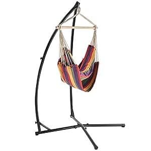 si ge suspendu fauteuil suspendu chaise hamac. Black Bedroom Furniture Sets. Home Design Ideas