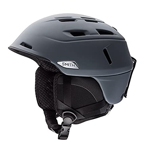 Smith Helmet Men's Camber Ski Helmet -