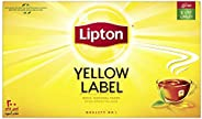 Lipton Yellow Label Black Tea, 200 Teabags