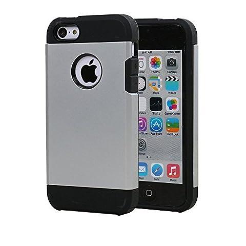 Étui pour Iphone 6, étui rigide de protection avec force