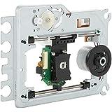 Lente láser de repuesto- Mecanismo óptico del lente láser de pick-up SOH-DL6 Lente láser óptico del pick-up para DVD con piezas de mecanismo DV34 Reparación de accesorios