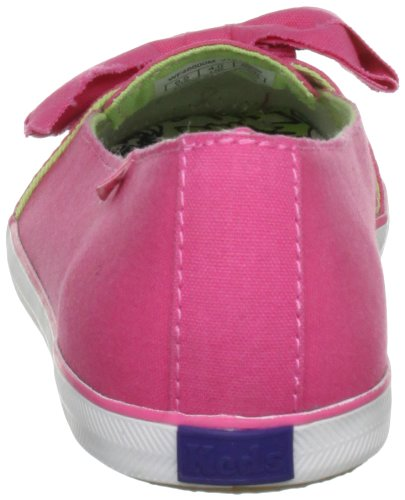 Keds Ballerine Solid Rosa Pink Capri WF46801 pink donna OqR8Or