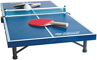 Donic - Schildkroet Mini Table - Mesa de ping pong