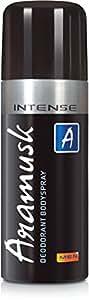 Aramusk Intense Deo for Men, 150ml