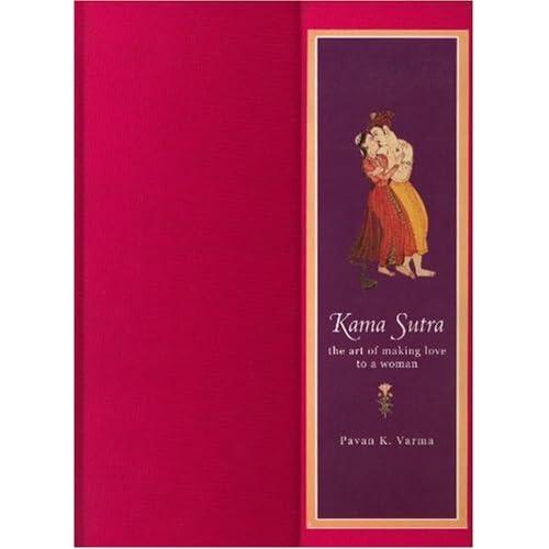 Kama Sutra : Le livre secret