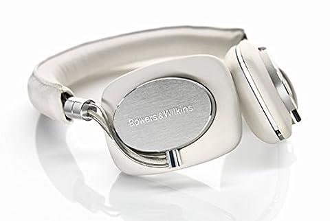 B & W P5HiFi-Kopfhörer (MFI-Anschlusskabel für iPod und iPhone)