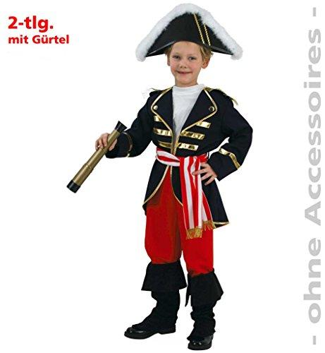 Motto Kostüme England (Kinderkostüm