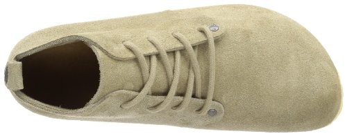 Birkenstock Dundee Dundee  Vl, Chaussures à lacets mixte adulte Beige (taupe)