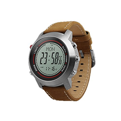Uhren Herrenuhr Multifunktional Fitness Digital Wasserdicht Mit Stoppuhr \u0026 Wecker Damen Sportuhren Damen,B