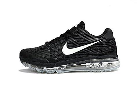 Black Friday final Sale - Nike Air Max 2017 mens (USA 9.5) (UK 8.5) (EU 43) (27.5 CM)