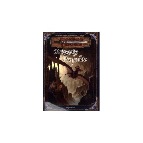 Dungeons And Dragons Orizzonte Profondo