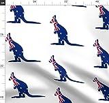 Känguru, Australien, Australisch, Beuteltier, Australische