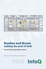 Kanban and Scrum - making the most of both par Henrik Kniberg