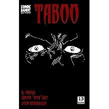 Taboo (English Edition)