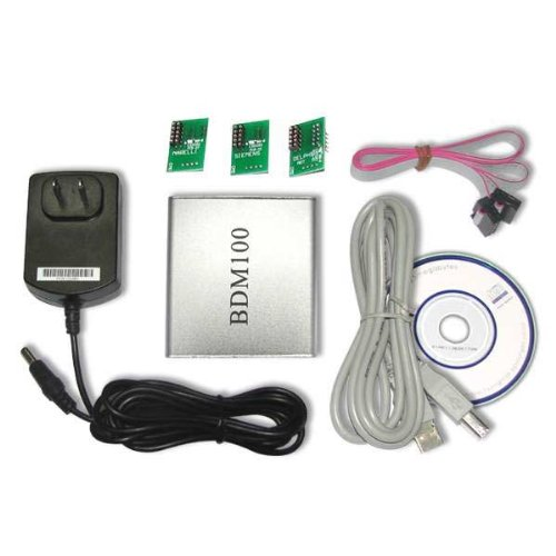 BDM100 ECU Tuning Programmer ECU Reader Flasher